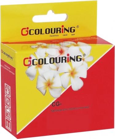 Картридж совместимый Colouring 28401 для Epson черный