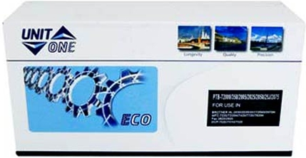 Картридж совместимый UNITON Eco TN-2075 для Brother
