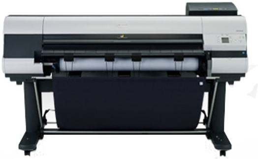 Принтер Canon imagePROGRAF iPF830 (со стендом в комплекте)