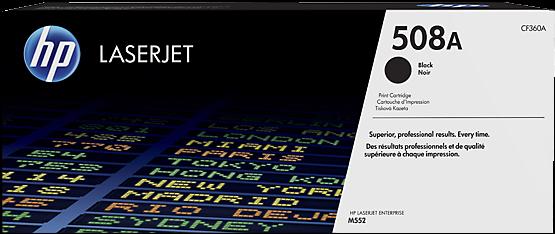 Картридж CF360A для HP черный