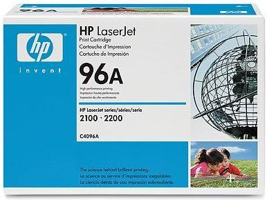 Картридж для HP C4096A оригинальный