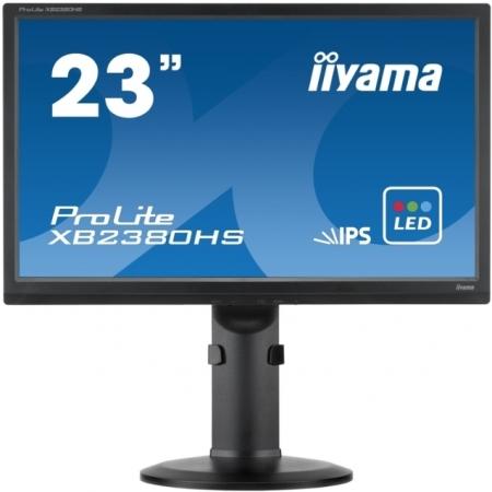 "Монитор 23"" IIYAMA XB2380HS-B1 Black"