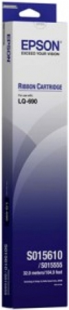 Картридж матричный EPSON C13S015610 оригинальный