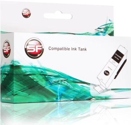 Картридж совместимый SuperFine CN046AE 951XL голубой для HP