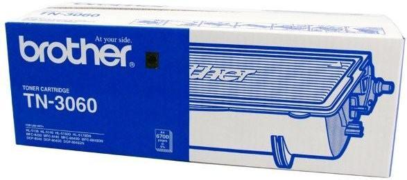 Картридж BROTHER TN-3060 совместимый Compatible