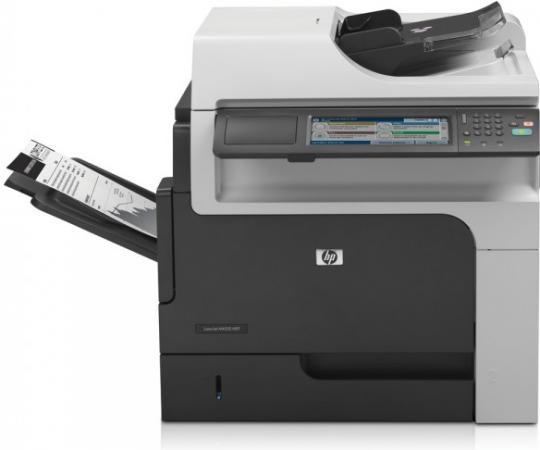 МФУ HP LaserJet M4555h MFP (CE738A)