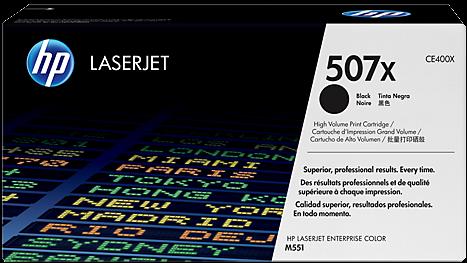Картридж HP CE400X черный совместимый UNITON Eco
