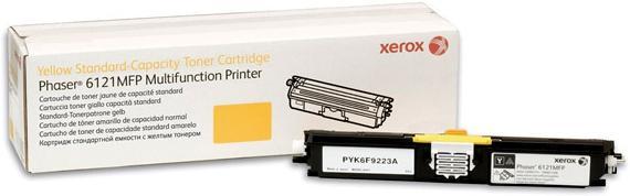 Картридж XEROX 106R01475 желтый оригинальный