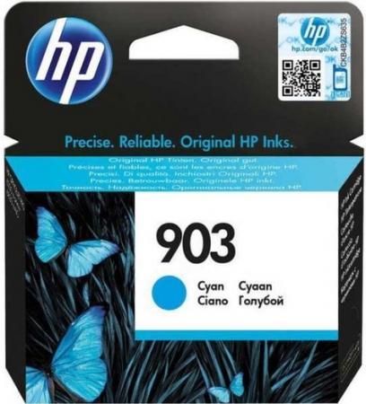 Картридж №903 для HP синий