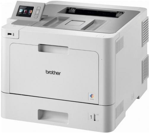 Принтер лазерный цветной Brother HLL-9310CDWR
