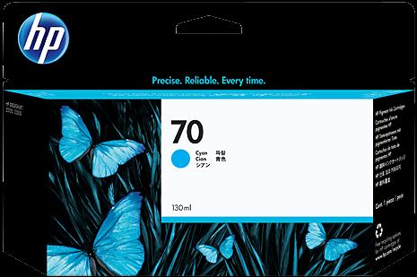 Картридж HP C9452A голубой оригинальный