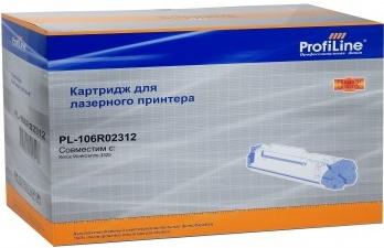 Картридж совместимый ProfiLine 106R02312 для Xerox