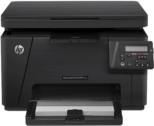 МФУ HP LaserJet Pro MFP M176n
