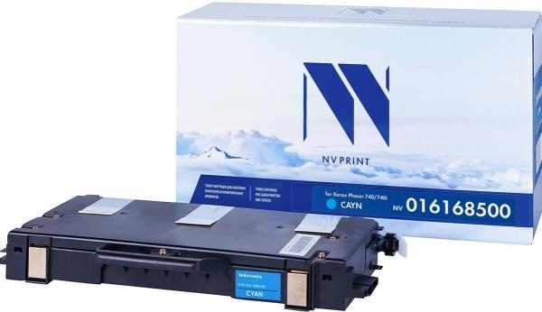 Картридж совместимый NVPrint 016168500 для Xerox голубой