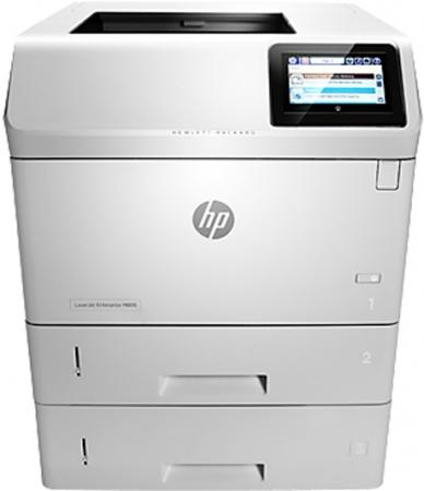 Принтер HP LaserJet Enterprise 600 M606x