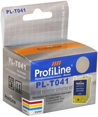 Картридж совместимый ProfiLine 041040 для Epson Color