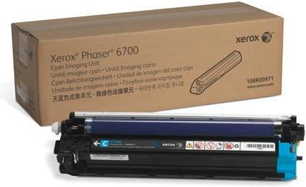 Фотобарабан XEROX 108R00971 голубой оригинальный