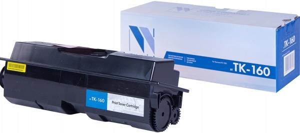 Картридж совместимый NVPrint TK-160 для Kyocera