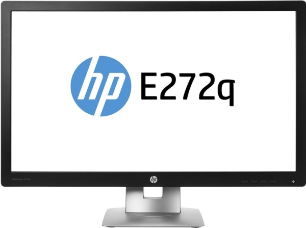 Монитор 27'' HP EliteDisplay E272q