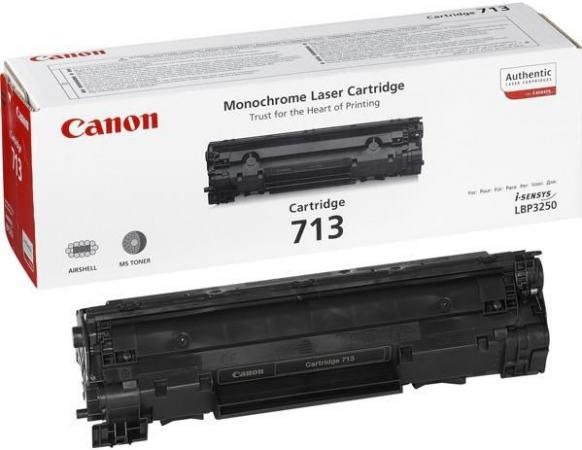 Картридж Canon Cartridge 713 оригинальный