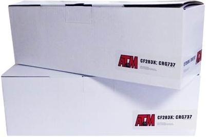 Картридж совместимый ATM CF283X для HP
