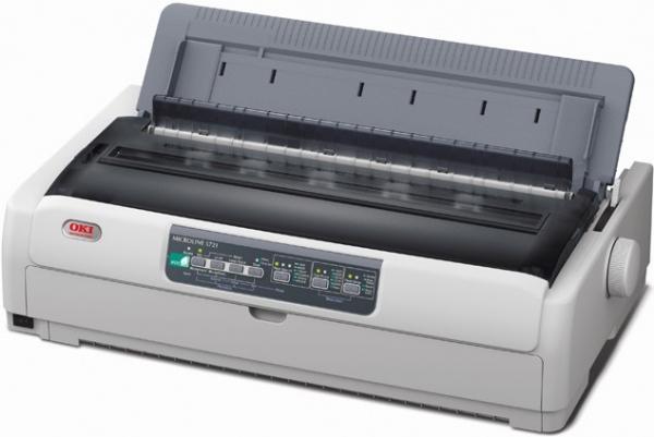 Принтер матричный OKI ML5721-EURO