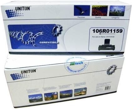 Картридж совместимый UNITON Premium 106R01159 для Xerox