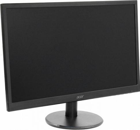 """Монитор 21.5"""" Acer EB222Qb Black"""