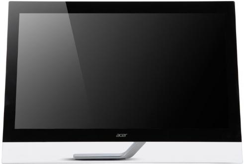 "Монитор 23"" Acer T232HLAbmjjcz Black"