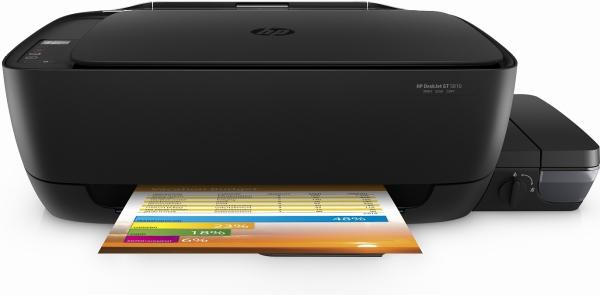 МФУ HP DeskJet GT 5810 AIO