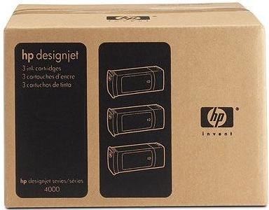 Картридж HP Multipack C5095A черный оригинальный