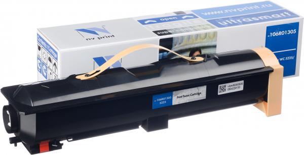 Картридж совместимый NV Print 106R01305 для Xerox