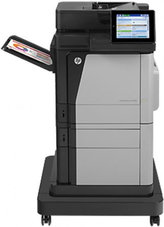 МФУ HP Color LaserJet Enterprise M680f