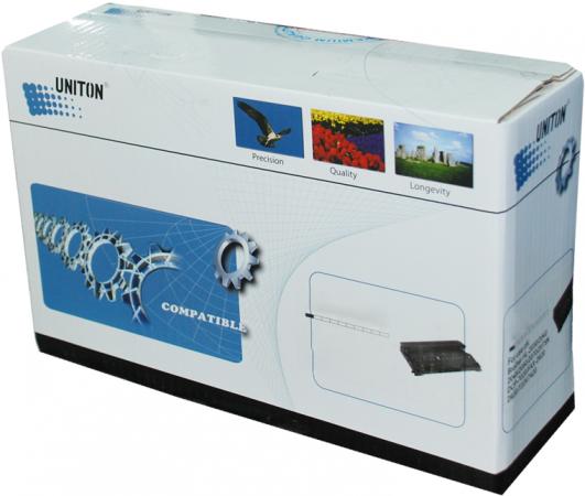 Картридж HP CC532A желтый совместимый UNITON Premium