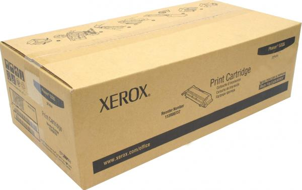 Тонер-картридж XEROX 113R00737 оригинальный