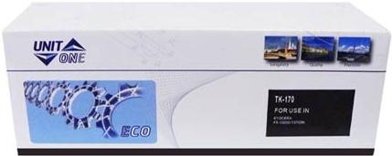 Картридж совместимый Uniton Eco TK-170 для Kyocera