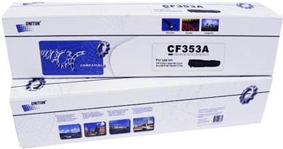 Картридж совместимый UNITON Premium CF353A (130A) красный для HP