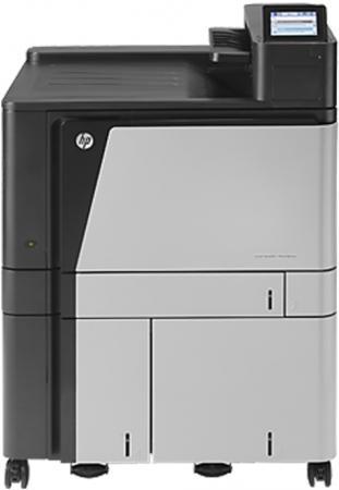 Принтер HP Color LaserJet Enterprise M855x+NFC
