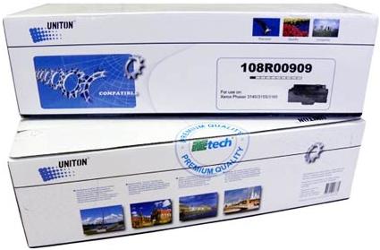 Картридж совместимый UNITON Premium 108R00909 для Xerox