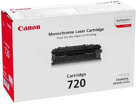 Картридж Canon 720 оригинальный