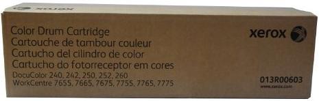 Модуль ксерографии XEROX 013R00603 цветной оригинальный lдля DC/WC 240/250/242/252 DIL