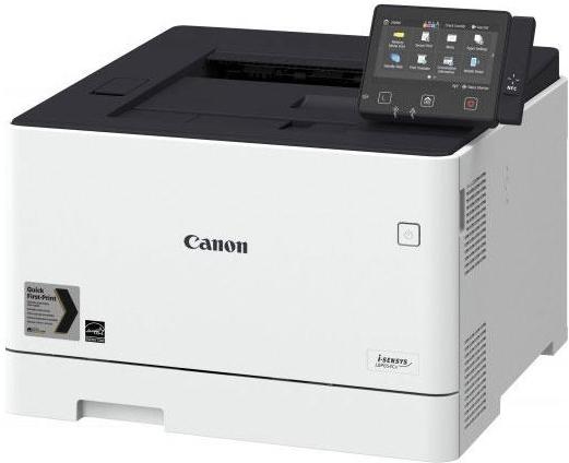 Принтер лазерный CANON I-SENSYS Colour LBP654Cx