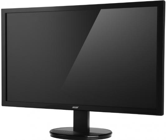 """Монитор 23.6"""" Acer K242HQLBbid Black"""