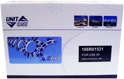 Картридж совместимый UNITON Eco 106R01531 для Xerox