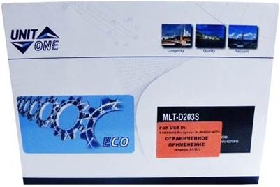 Картридж совместимый UNITON Eco MLT-D203S для Samsung