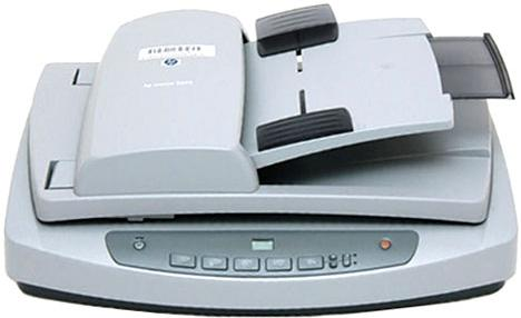 Сканер HP ScanJet 5590
