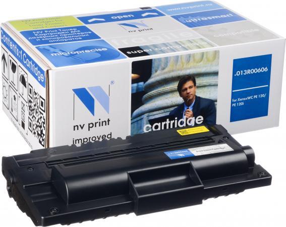 Тонер-картридж совместимый NV Print 013R00606 для Xerox