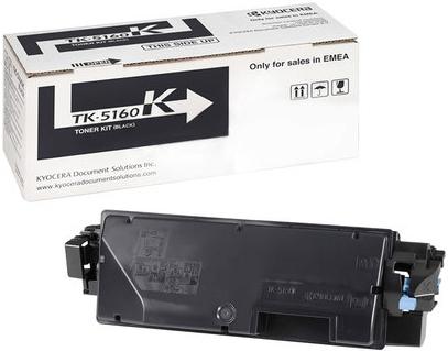 Тонер-картридж Kyocera TK-5160K