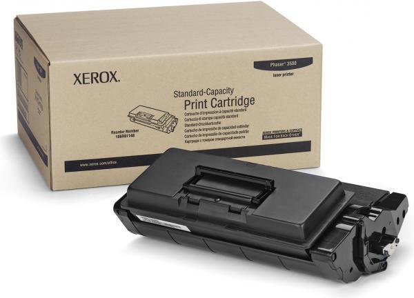 Картридж XEROX 106R01148 оригинальный
