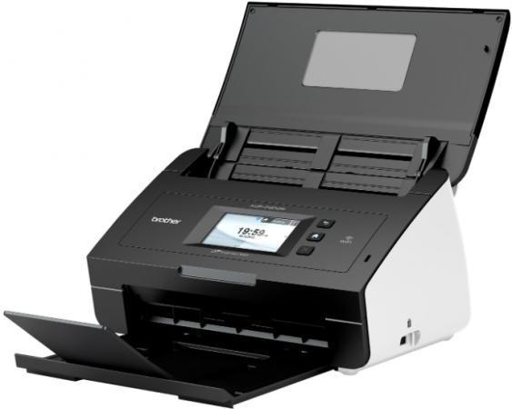 Сканер Brother ADS-2600W